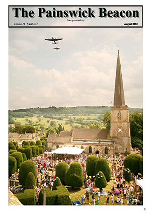 Painswick Beacon August 2013 Edition